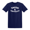 Tacos And Cervezas Apparel