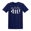 What's The 411 Apparel