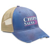Chips Salsa 2020 Hat