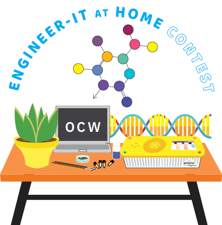 Engineer-it At Home Contest