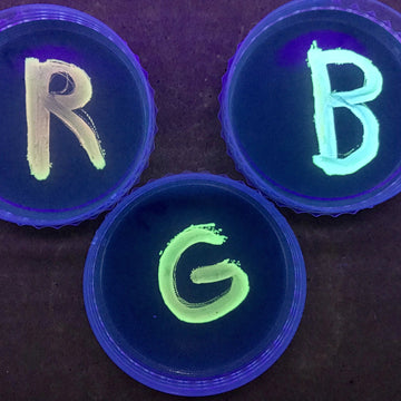 RGB Kit™ - Activate cells with light