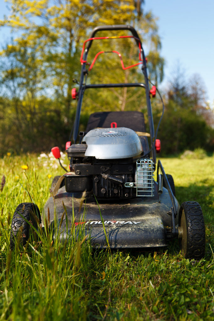 Aftermarket vs OEM parts for lawn & garden equipment