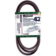 MURRAY OEM 037X88MA 1/2 X 89-1/2 BELT