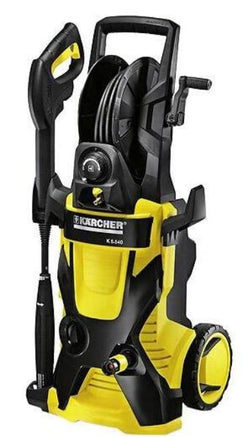 1.603-320.0 Manual for Karcher K5.740 K5.540 Pressure Washer