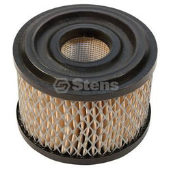 100-099 Stens Air Filter Replaces Briggs and Stratton 390492
