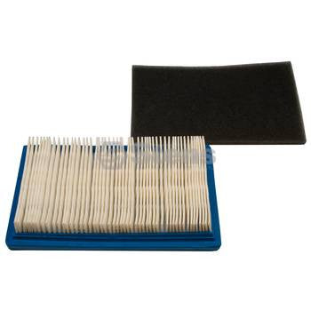 100-378 STENS AIR FILTER COMBO Replaces KOHLER 14 083 01-S1 HONDA 17211-ZG9-M00