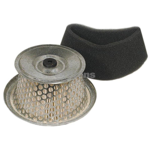 Stens 100-792 AIR FILTER Replaces Honda 17210-890-003, 17210-890-013, 17210-890-505, 17210-ZE3-003, 17211-890-023 Product Pic
