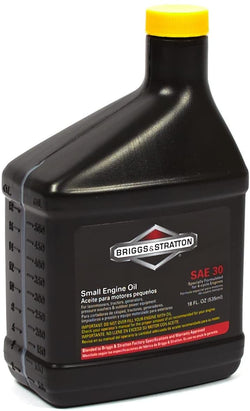 10005 Briggs and Stratton 4 Cycle Oil - 30W