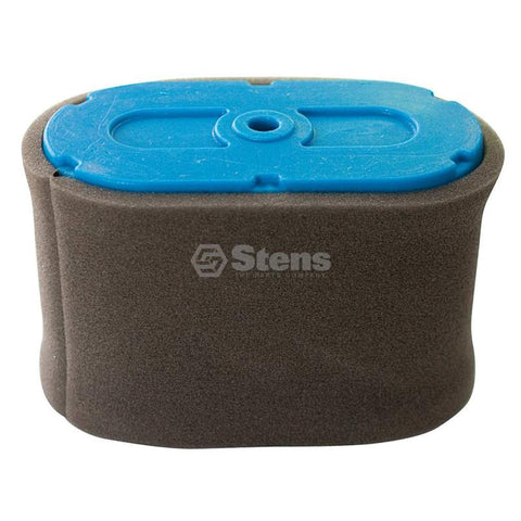 Stens 102-218 AIR FILTER Replaces Honda 17211-ZF5-V01, 17218-ZF5-V00 Product Pic