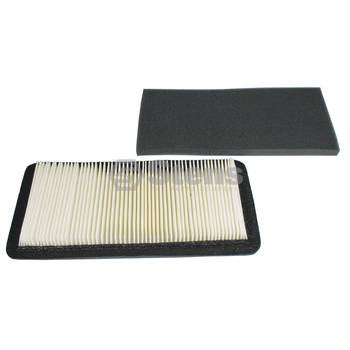 Stens 102-731 AIR FILTER COMBO Replaces Honda 17211-ZOA-013