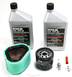 12 789 01 Kohler Maintenance Kit