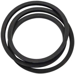 "174368DC Dealer's Choice PTO Belt 5/8 x 90"" Replaces AYP Craftsman Husqvarna 532174368 Belt Product pic"