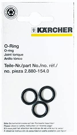 2.800-154.0 Karcher O-Ring Kit