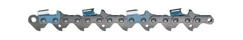 72LGX Oregon PowerCut Chainsaw Chain 3/8 .050 - Sold by the Drive Link