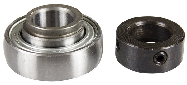 225-680 Stens Bearing with Collar for Bluebird Power Rake