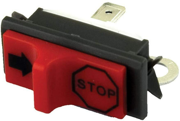 33-180 Oregon Chainsaw STOP SWITCH Replaces Husqvarna 503717901