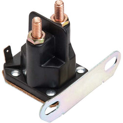 33-335 Oregon STARTER SOLENOID Replaces Craftsman 110832X Husqvarna: 532110832 MTD 725-1426, 925-1426