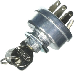 33-383 Oregon Ignition 7-Post Switch Replaces Craftsman 140301