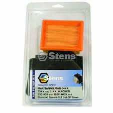 605-460 STENS/DOLMAR AIR FILTER COMBO