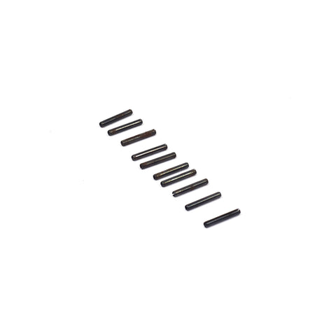 391413 BRIGGS SPLIT PIN ROLL PIN 4184 - Set of 10