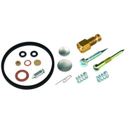 49-029 OREGON CARB KIT REPLACES TECUMSEH 631029 JOHN DEERE AM30962 631240