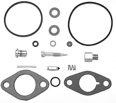 49-201 OREGON Carburetor Kit REPLACES TECUMSEH 29155 29157 30359 31390