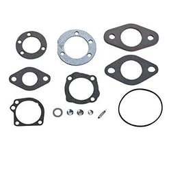 49-700 OREGON CARB KIT REPLACES Craftsman KOHLER 25-757-11 520-350 Gravely 044063