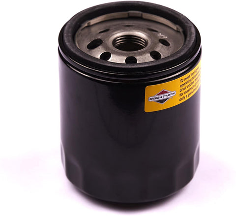 "491056 Briggs & Stratton OEM Oil Filter - 3-1/4"" Long"