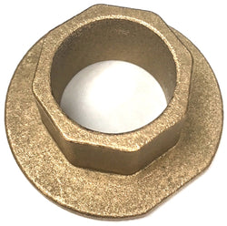 "532174701 Craftsman Bronze Flange Bushing Hex 1"" 407762"