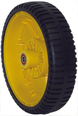 72-115 Oregon Drive WHEEL REPLACES JOHN DEERE AM115138