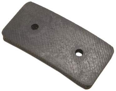 735-04033 MTD Snowblower Rubber Pad