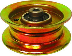 78-013 OREGON FLAT IDLER PULLEY REPLACES AYP CRAFTSMAN 177968