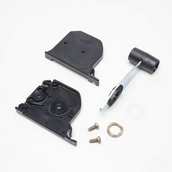 831-0823A MTD Throttle Control Box Assembly product pic