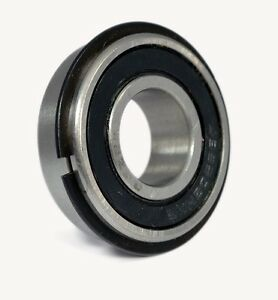 99502H-2RS Wheel Bearings  Double Sealed Ball Bearings