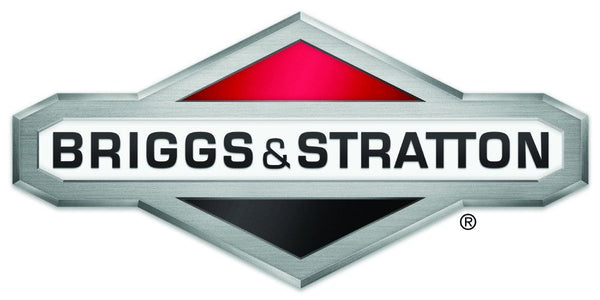 Briggs and Stratton Genuine Parts Logo