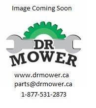 344381 DR Field and Brush Mower Spindle Assembly AT4 34438