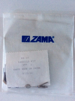 ZAMA RB-10 CARB KIT