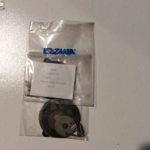 ZAMA RB-42 CARB KIT