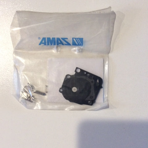 ZAMA RB-52 CARB KIT