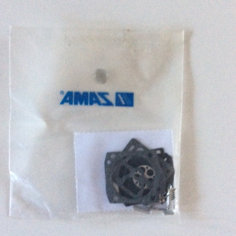 ZAMA RB-122 CARB KIT5