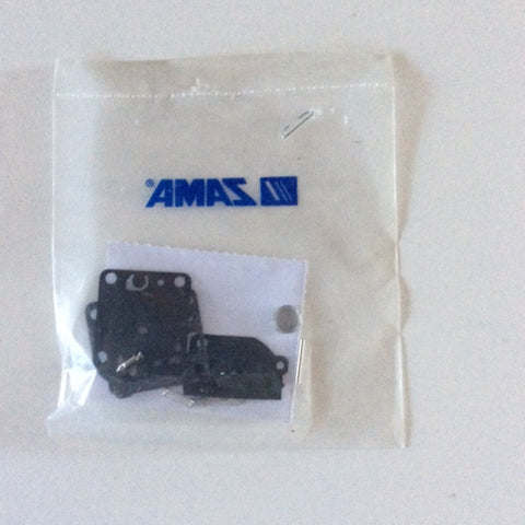 ZAMA RB-123 CARB KIT5