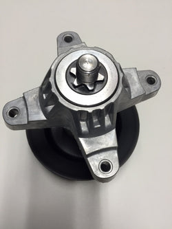 MTD Spindle Assembly 918-04197B Spindle View