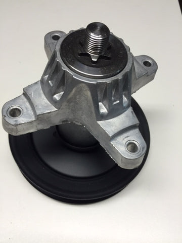 MTD Spindle Assembly 918-04456B Spindle View