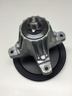 MTD Spindle Assembly 918-04865A Spindle view
