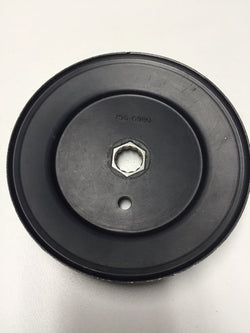 MTD 756-0980 DECK DRIVE PULLEY