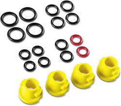 Karcher 2.642-189.0 O-Ring Seal Kit for Electric Pressure Washers
