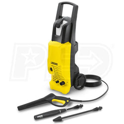 Karcher K3.4M pressure washer