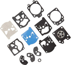 49-812 OREGON REPLACES D10-WAT WALBRO Diaphram Gasket CARBURETOR KIT