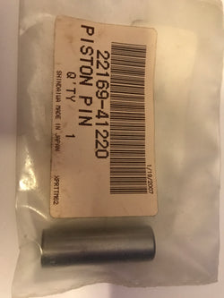 22169-41220 Echo Shindaiwa Piston Pin V610000010