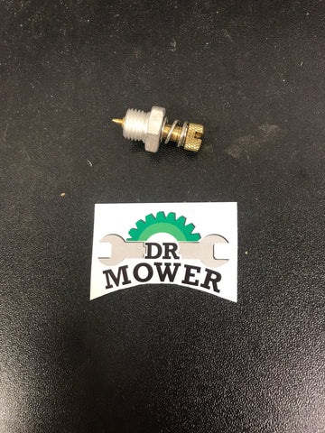 Briggs and Stratton 396568 High Speed Mixing Valve DR Mower photo